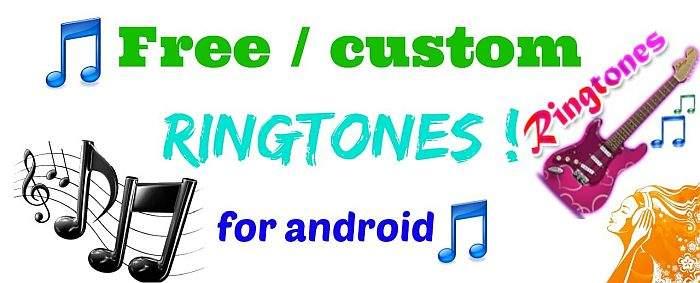kako napraviti ringtone za mobitel
