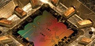 kvantno računalo