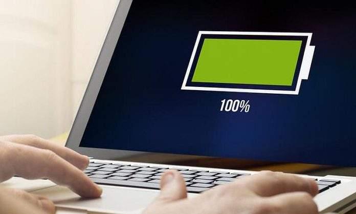 laptop sa najdužim trajanjem baterije