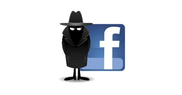 praćenje osoba na facebooku