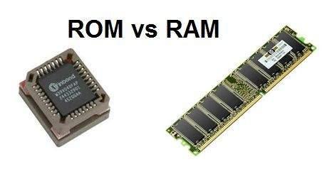 rom-vs-RAM