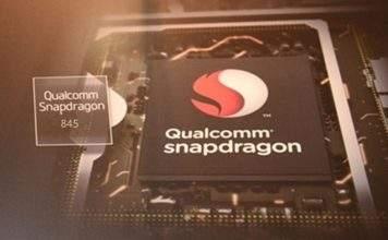 snapdragon-845-procesor