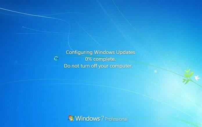 windows-7-ažuriranje