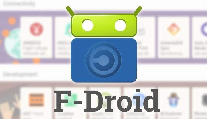 F-Droid