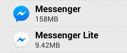 Messenger_vs_messenger_lite