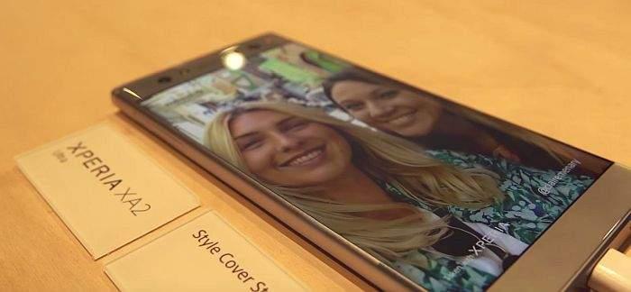 Sony Xperia XA2 ultra performanse