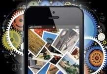 aplikacije koje uzimaju mnogo memorije