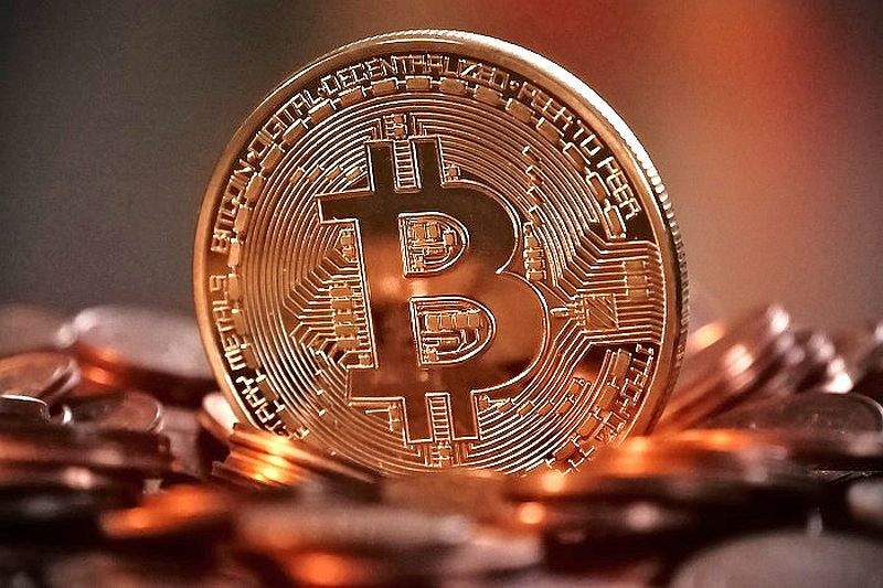 deposito di negoziazione bitcoin la guida definitiva a bitcoin