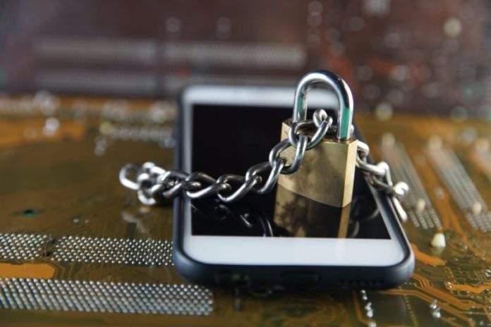 kriptiranje iphonea