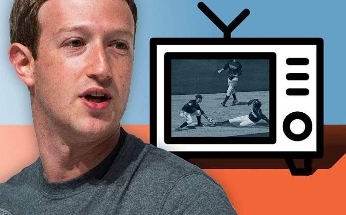 gledanje sporta na facebooku