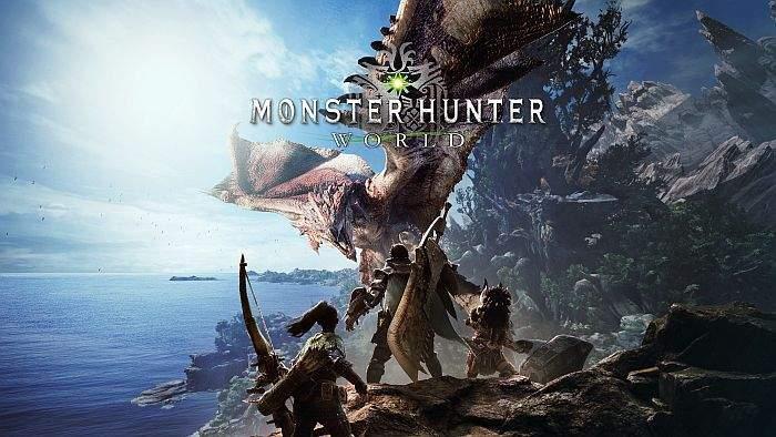 Monster Hunter – World