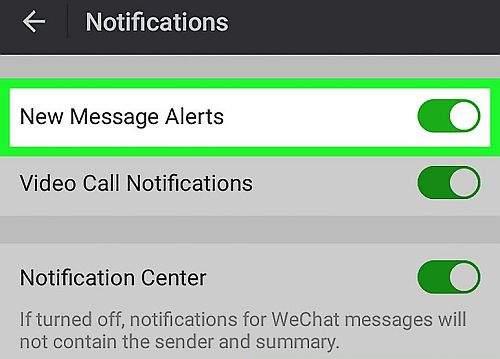 notifikacije