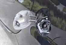 peugeot električni auto