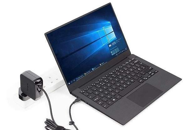 punjač za laptop