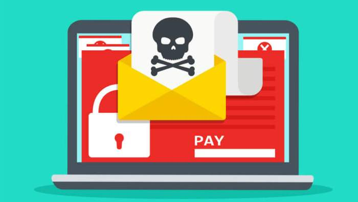 Uklanjanje ransomwarea