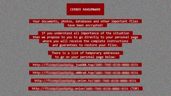 Što je ransomware