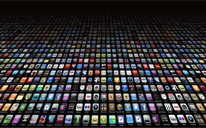 skidanje aplikacija