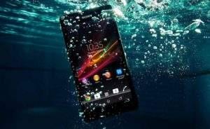 Kako mogu spasiti svoj pametni telefon od oštećenja uzrokovanih vodom?