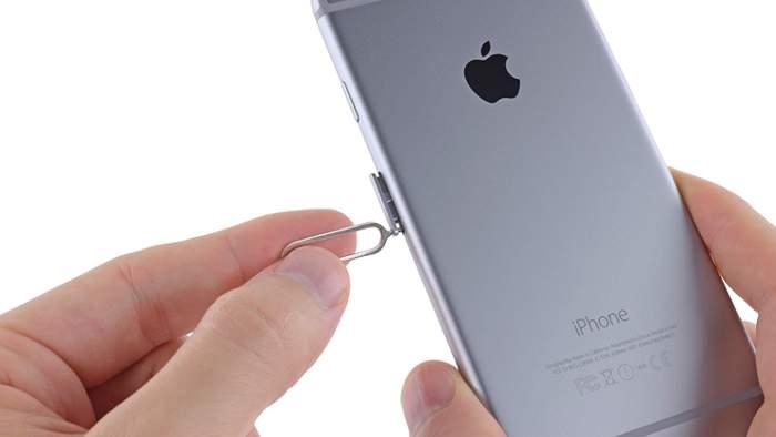 priprema iphonea za prodaju