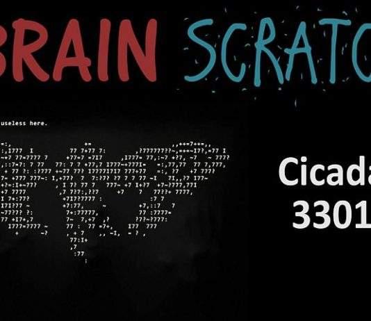 Cicade 3301