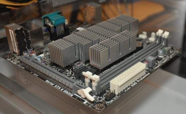 ECS KBN-I2100