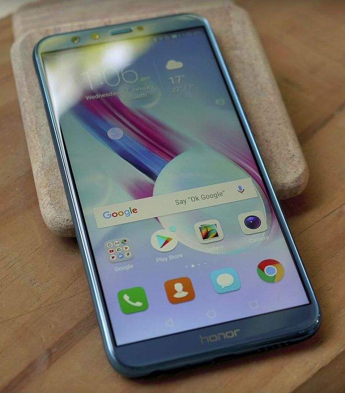 Huawei Honor 9 Lite ekran