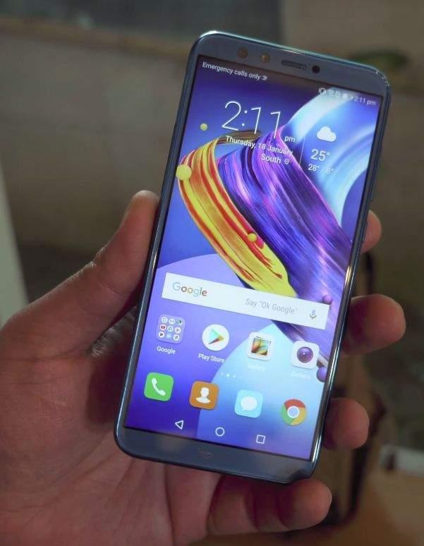 Huawei Honor 9 Lite recenzija