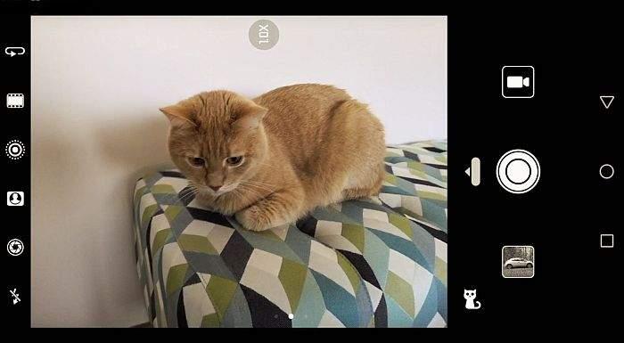 Huawei Mate 10 Pro primjer fotografije 1