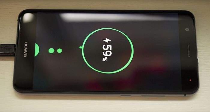 Huawei P10 Lite baterija