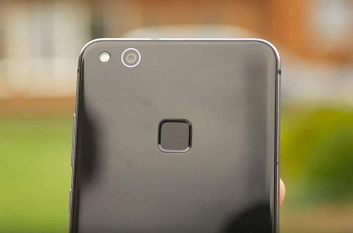 Huawei P10 Lite kamera