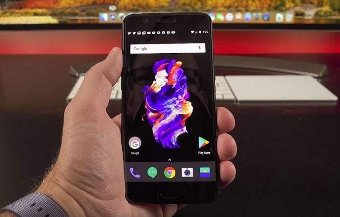 OnePlus 5 recenzija