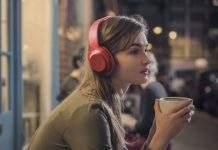 bežične slušalice