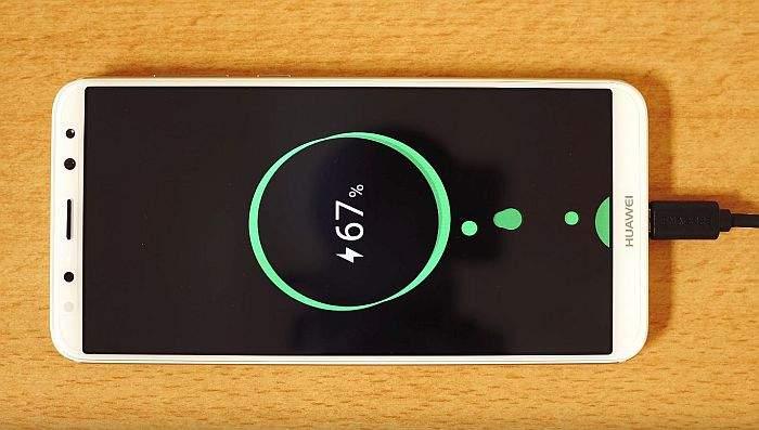 huawei mate 10 lite baterija