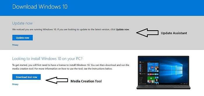 instaliranje windows 10 na virtualni pc