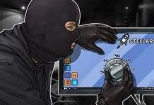 krađa kriptovalute