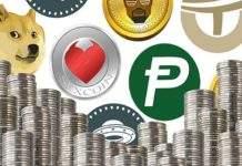 nove vrste kriptovaluta