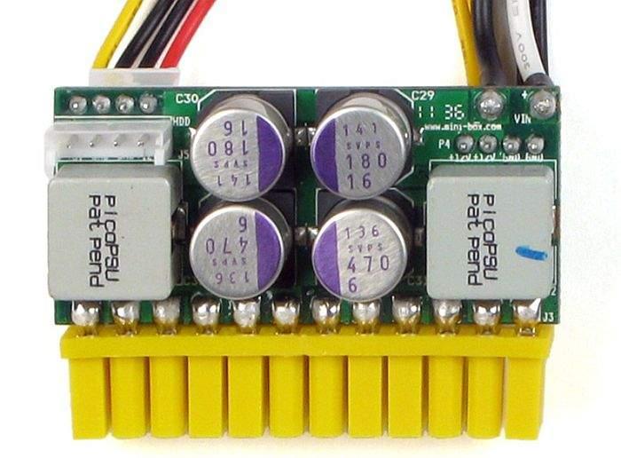 picoPSU 160-XT