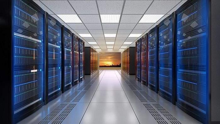 superračunalo