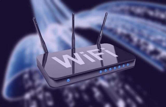 wifi zaštita