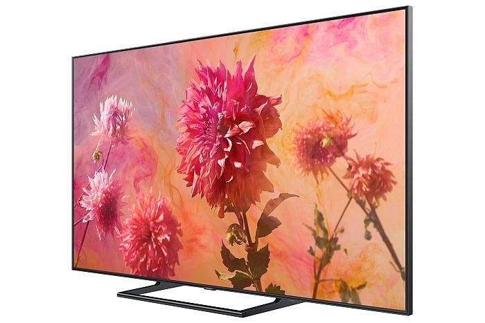 SAMSUNG TV QLED TV_Q9F