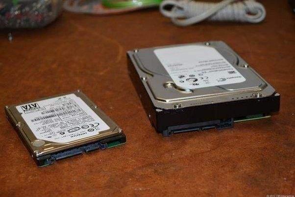 2,5 inča vs 3,5 inča disk