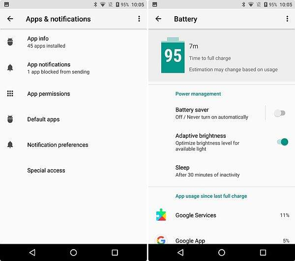 Android-O-apps-notifications-and-battery-settings