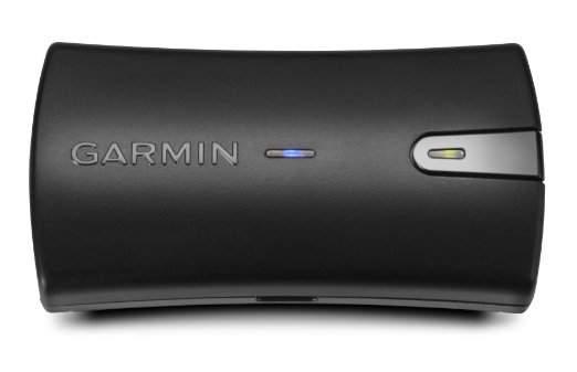 Garmin GLO GPS receiver