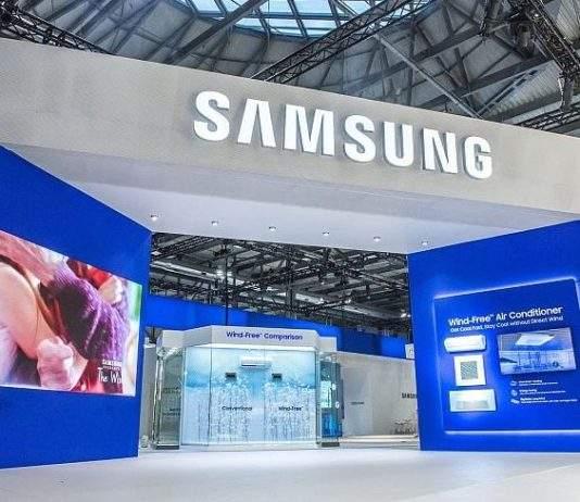 Samsung_wind free klime