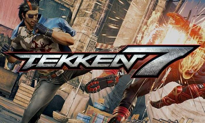Tekken 7 pc igra