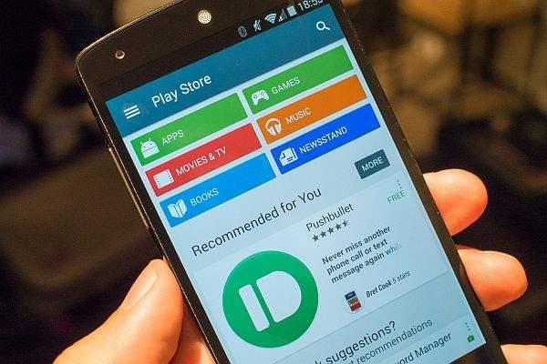 google-play-STORE sigurne aplikacije