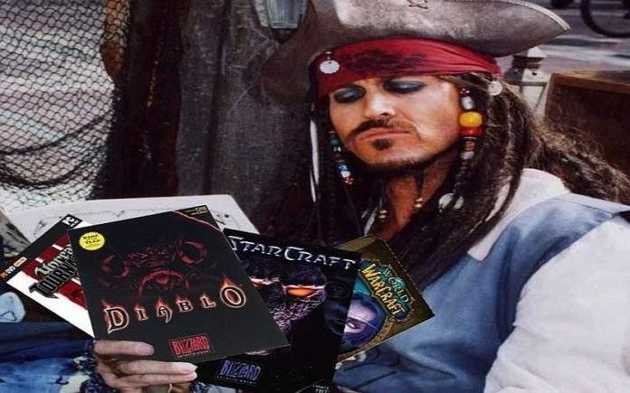 piratski softver
