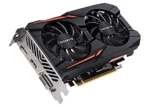 ASUS ROG RX 560 OC 4 GB