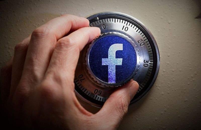 Facebook-privatnost