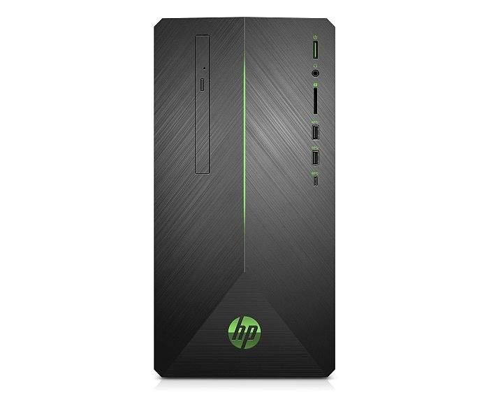 HP Pavilion Gaming Desktop_